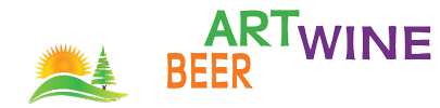 Scotts Valley Art Wine and Beer Festival Logo