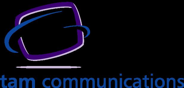 Tam-Communications-logo